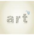 Art2 vector
