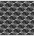 Design seamless wave diamond geometric pattern vector