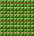 Green studs seamless texture background vector