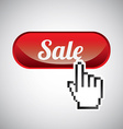 Sale design vector