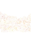 Autumn leaves on white background plus eps10 vector