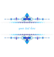 Ottoman motifs design series with twenty nine vector