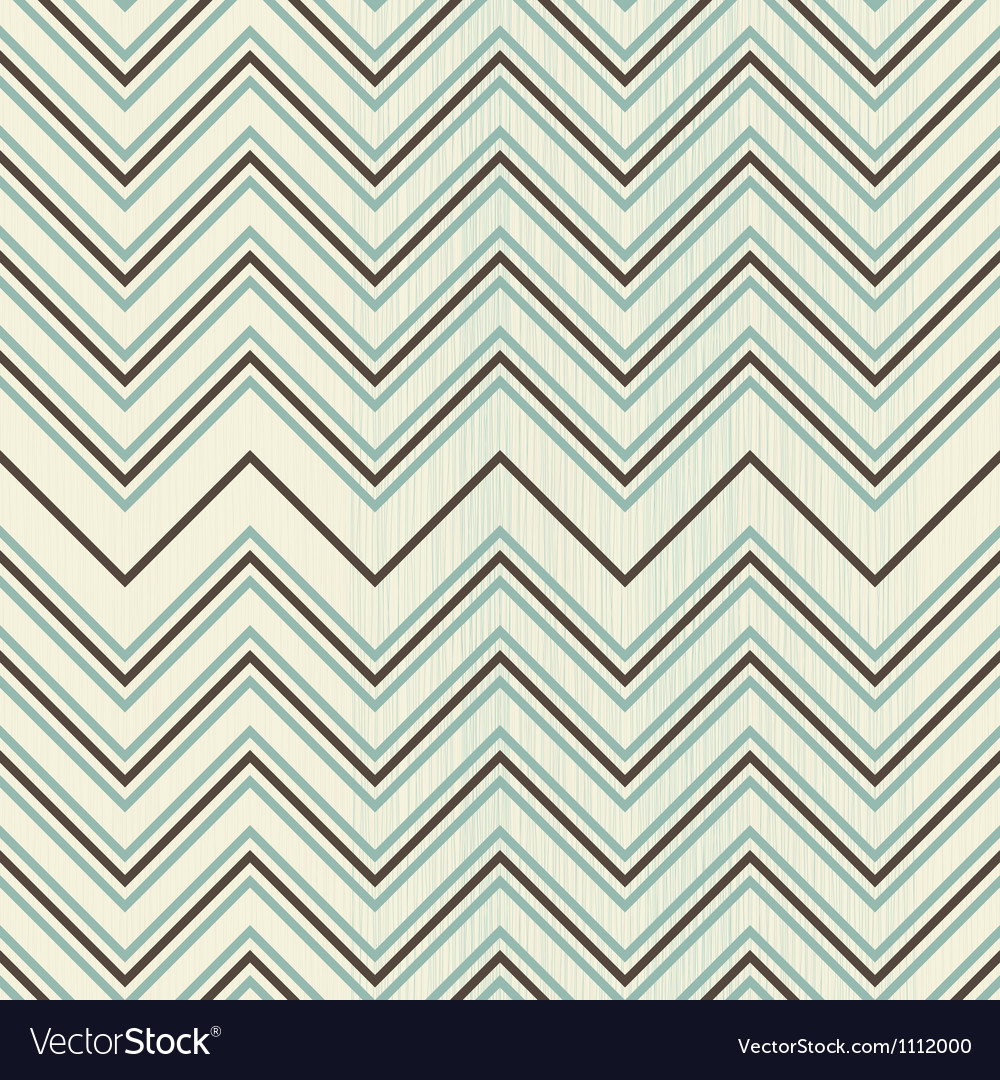 Retro zig zag vector | Price: 1 Credit (USD $1)