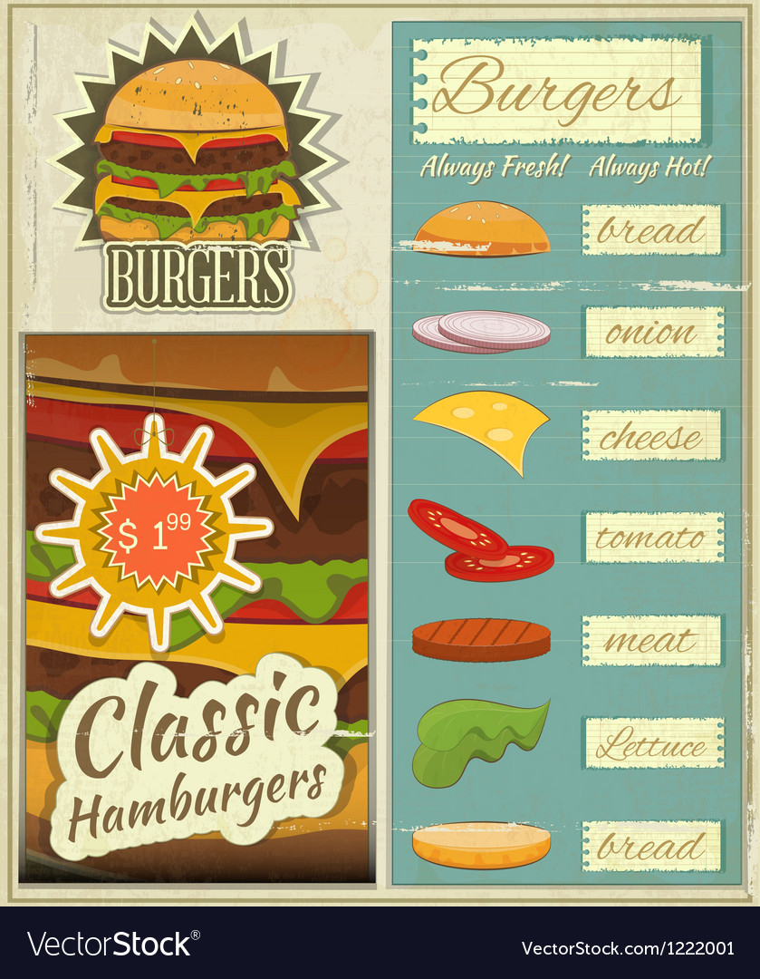 Vintage infographics design vector | Price: 3 Credit (USD $3)
