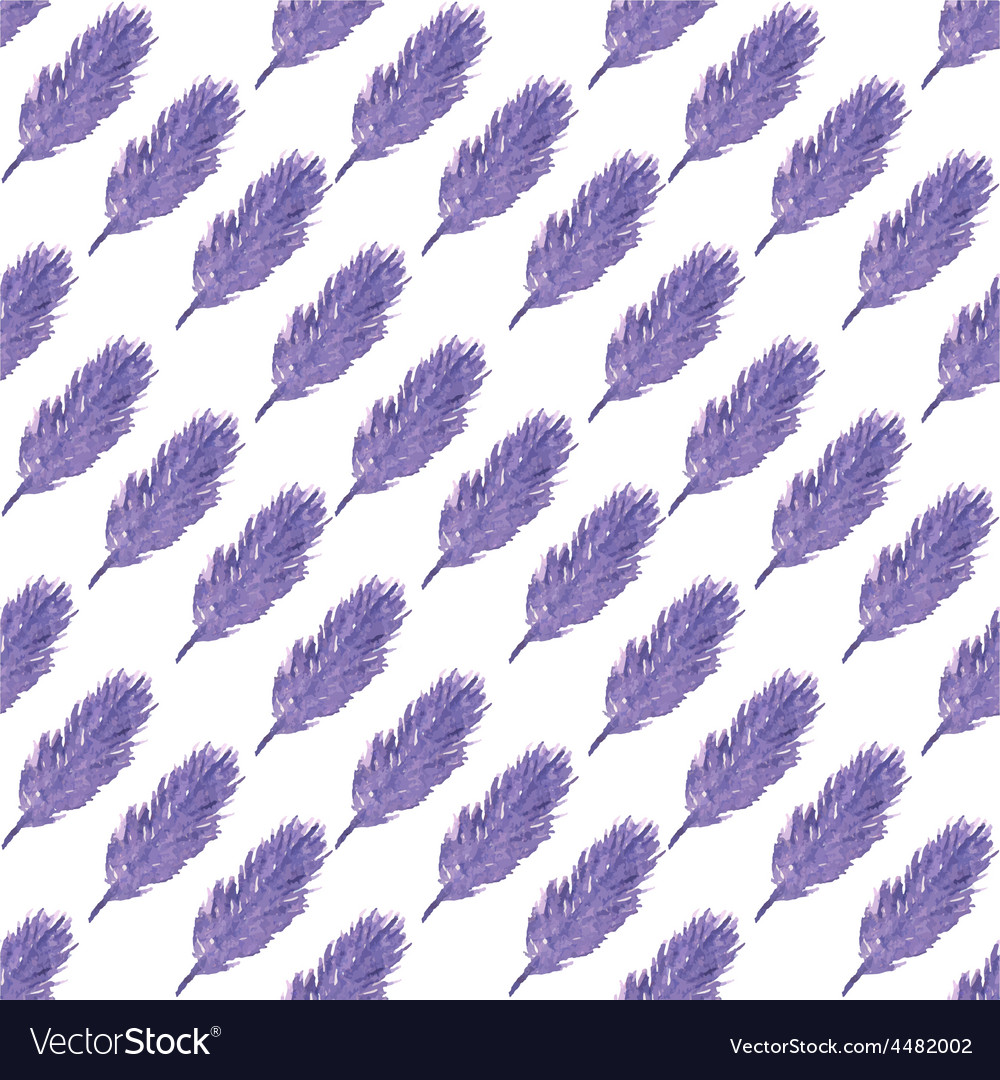 Pattern of ethnic feathers ethnic seamless vector | Price: 1 Credit (USD $1)