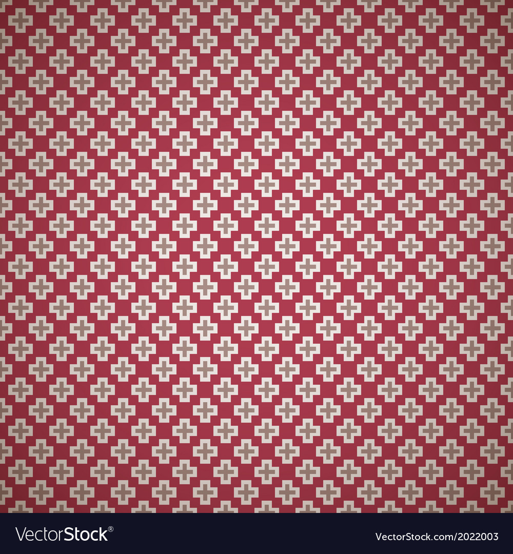 Noble elegant seamless patterns tiling vector | Price: 1 Credit (USD $1)
