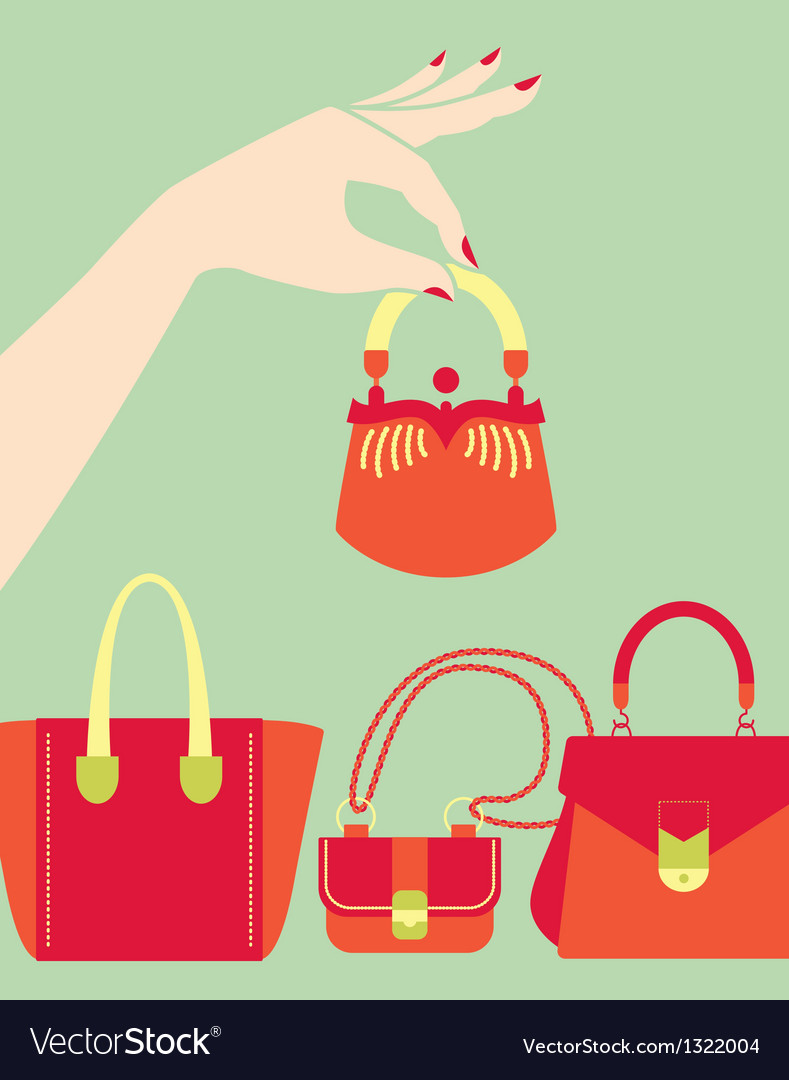 Bag issue vector | Price: 1 Credit (USD $1)