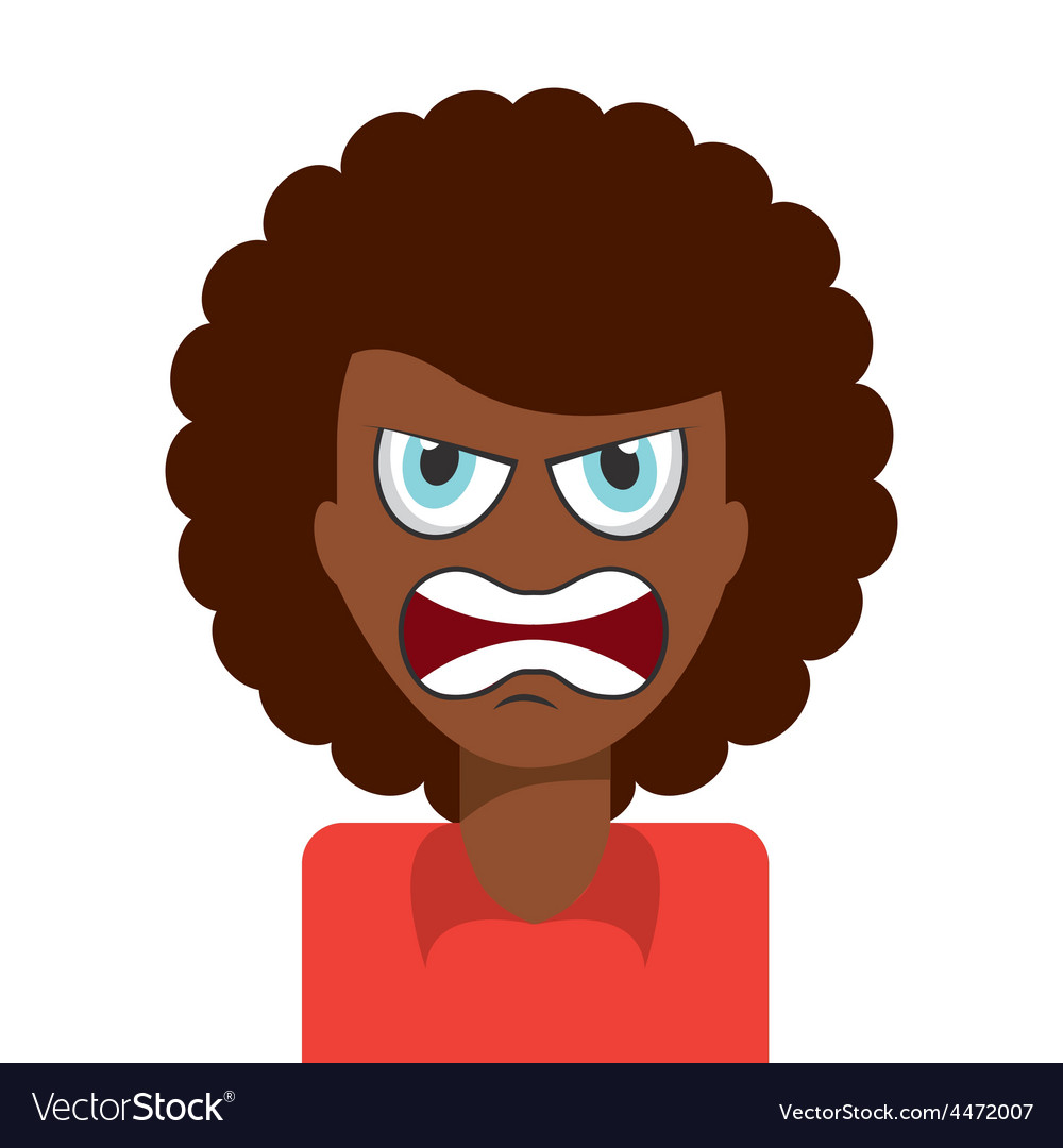 Avatar expression vector | Price: 1 Credit (USD $1)