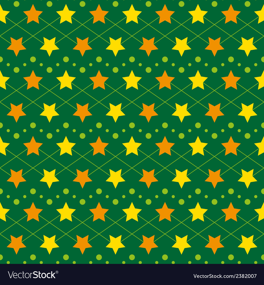 Star seamless texture vector | Price: 1 Credit (USD $1)