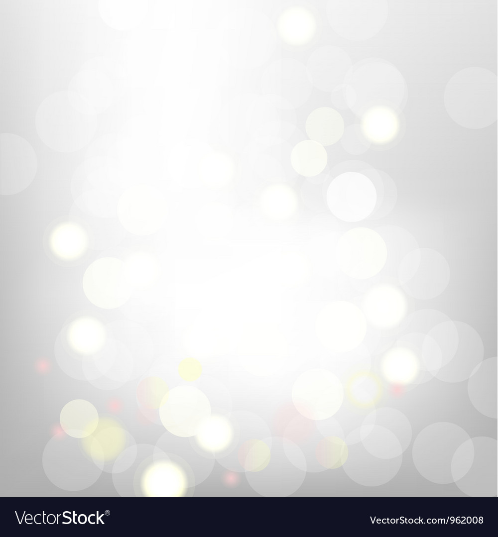 Bokeh background vector | Price: 1 Credit (USD $1)