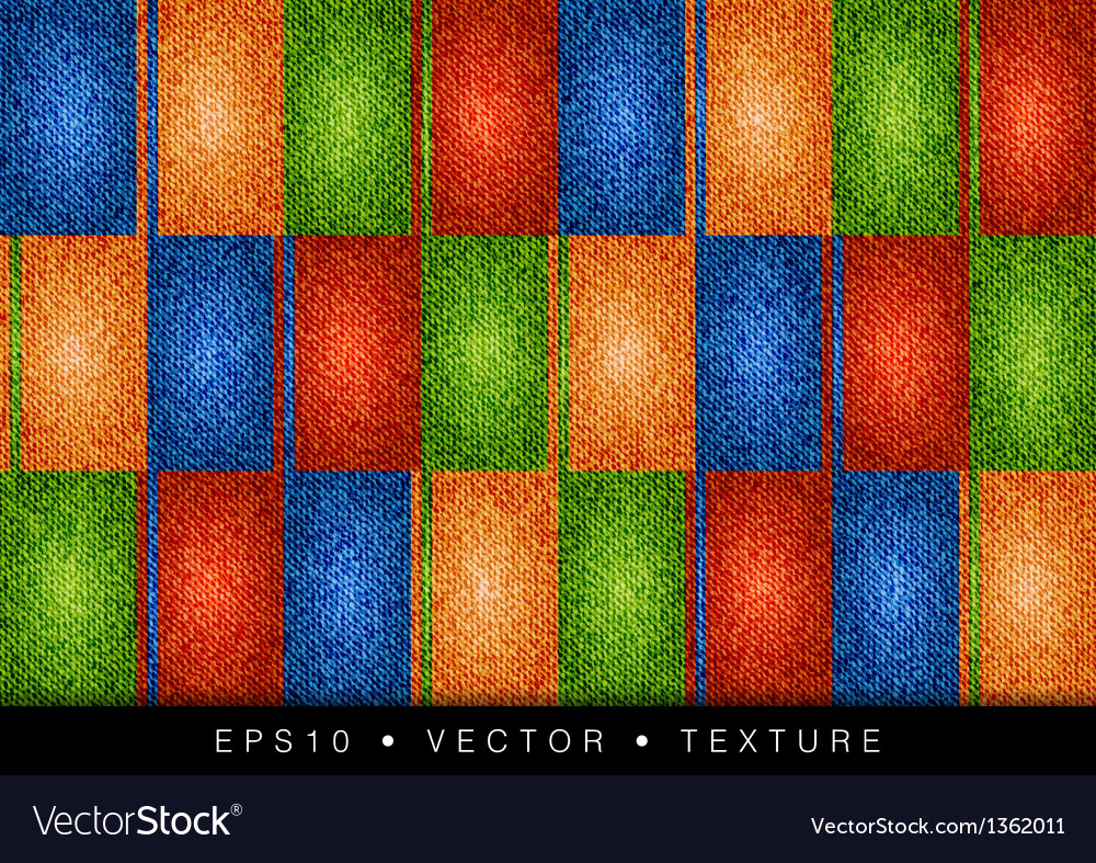 Texture grain four color vector | Price: 1 Credit (USD $1)