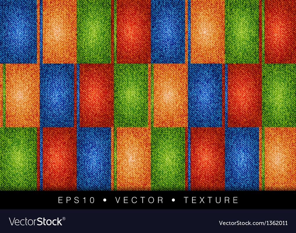 Texture grain four color vector | Price: 1 Credit (USD $1)