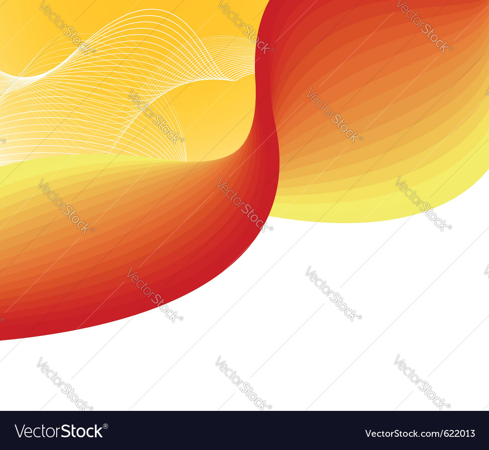 Summer wave vector | Price: 1 Credit (USD $1)