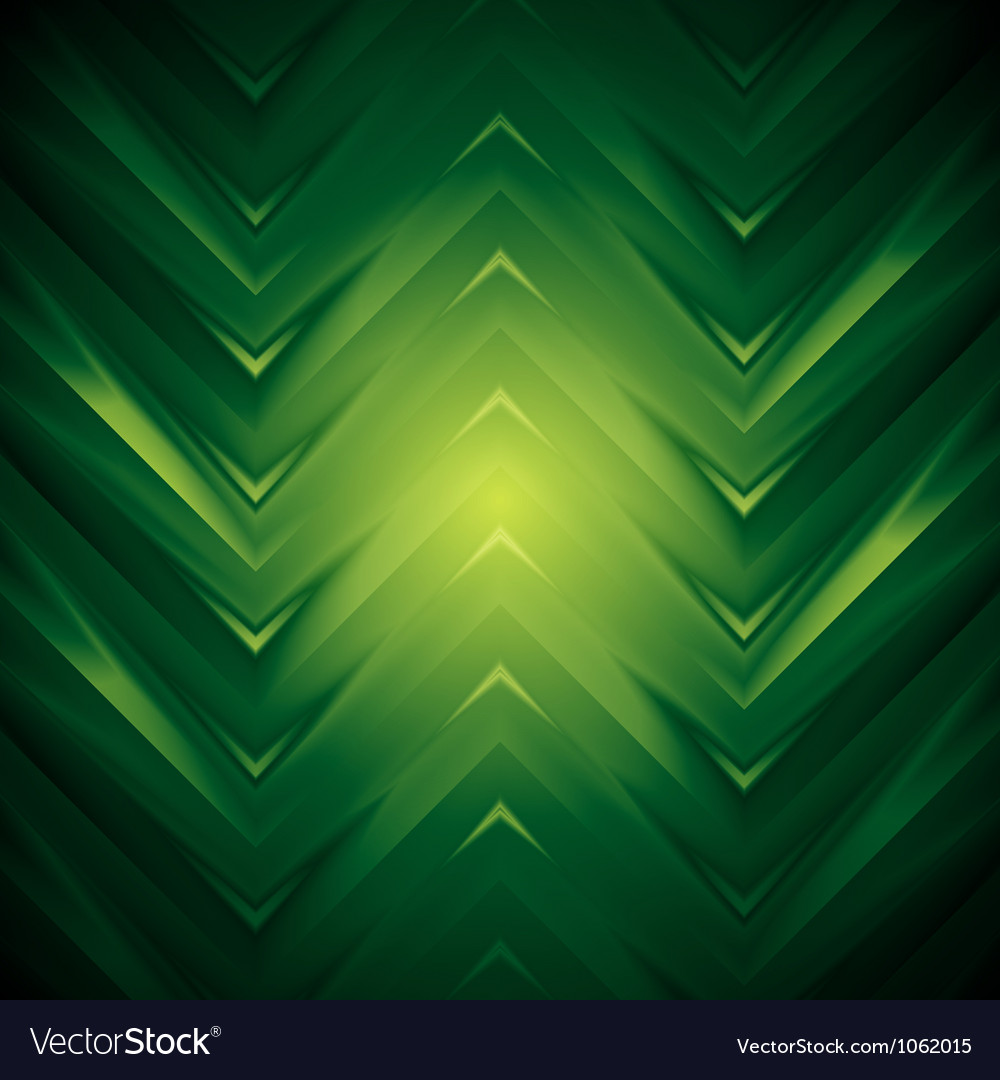 Abstract dark green design vector | Price: 1 Credit (USD $1)