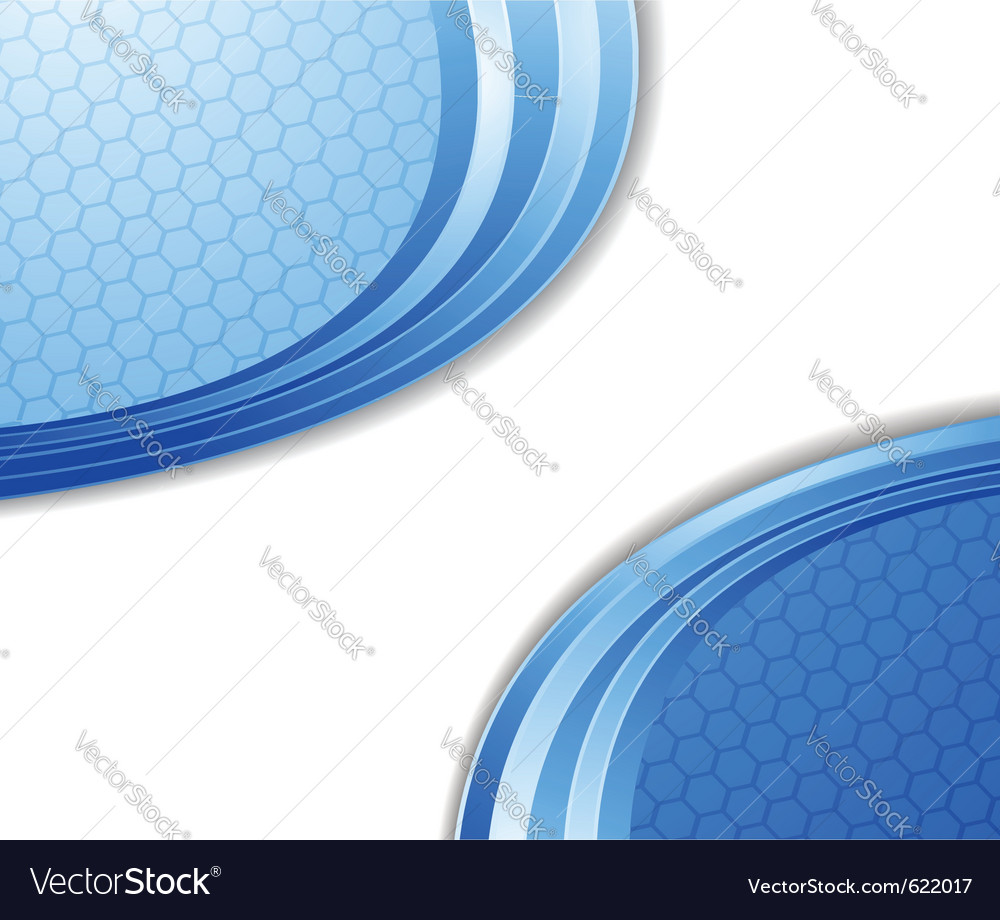 Technological cell background vector | Price: 1 Credit (USD $1)