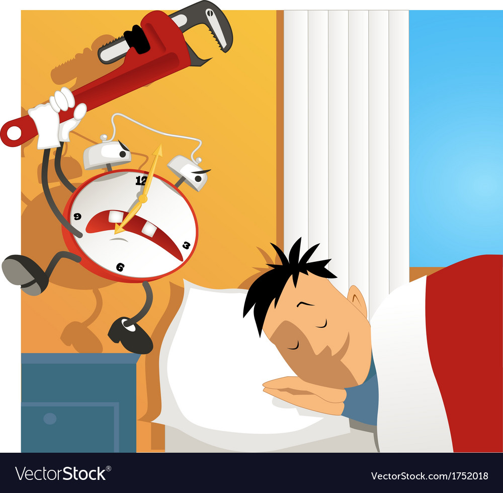 Wake up vector | Price: 1 Credit (USD $1)