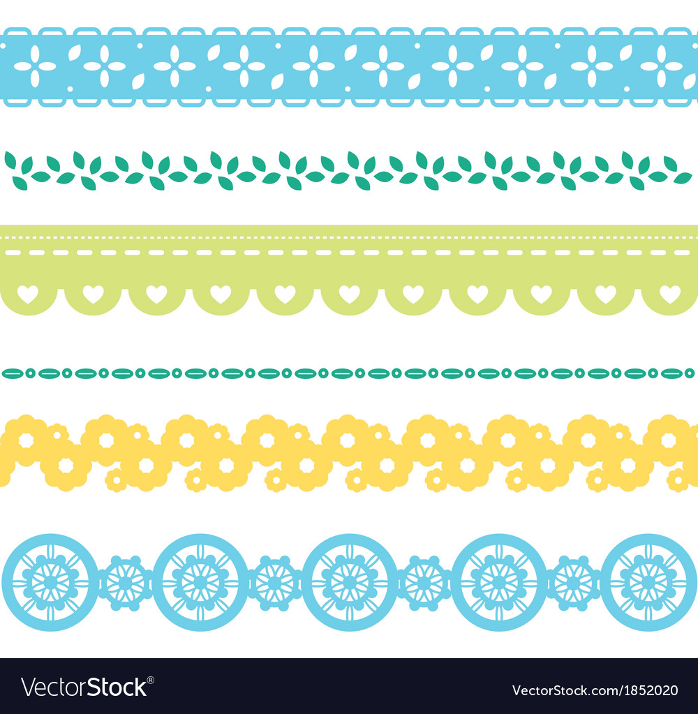 Lace 1 vector | Price: 1 Credit (USD $1)