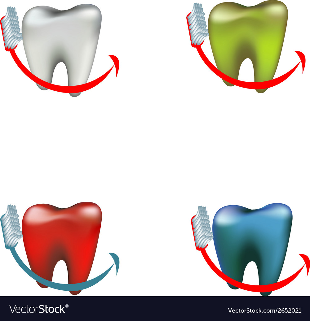 Teeth vector | Price: 1 Credit (USD $1)