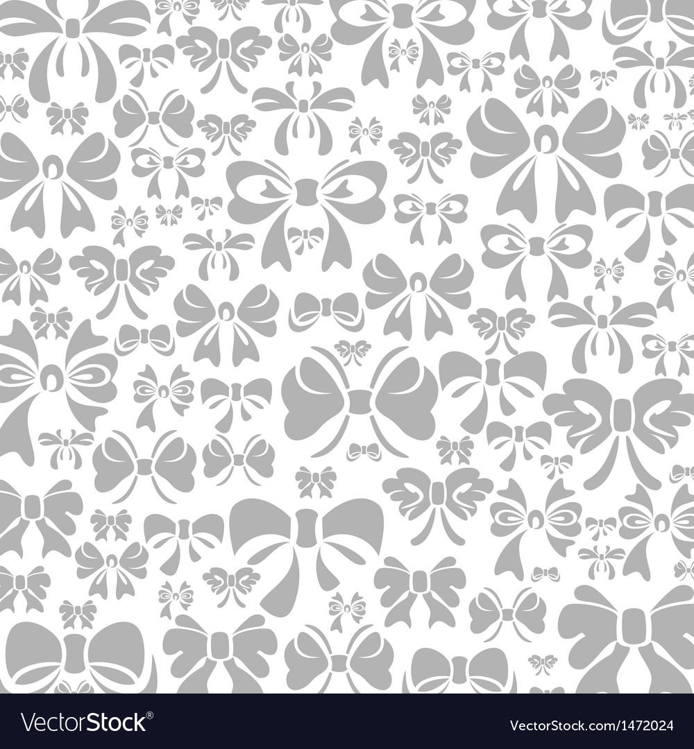 Bow a background vector | Price: 1 Credit (USD $1)
