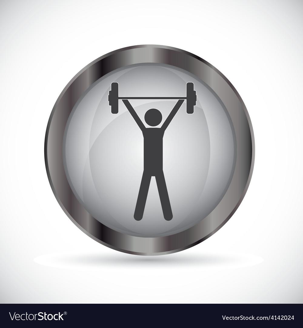 Healthy lifestyle design vector   Price: 1 Credit (USD $1)