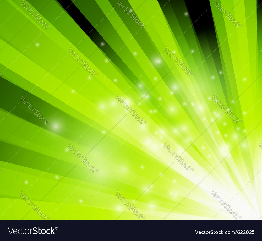 Abstract flash background vector | Price: 1 Credit (USD $1)