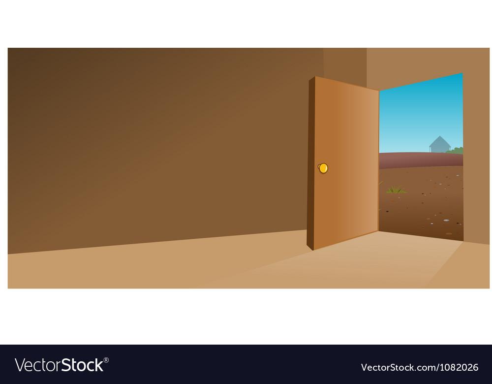 Room interior vector | Price: 1 Credit (USD $1)