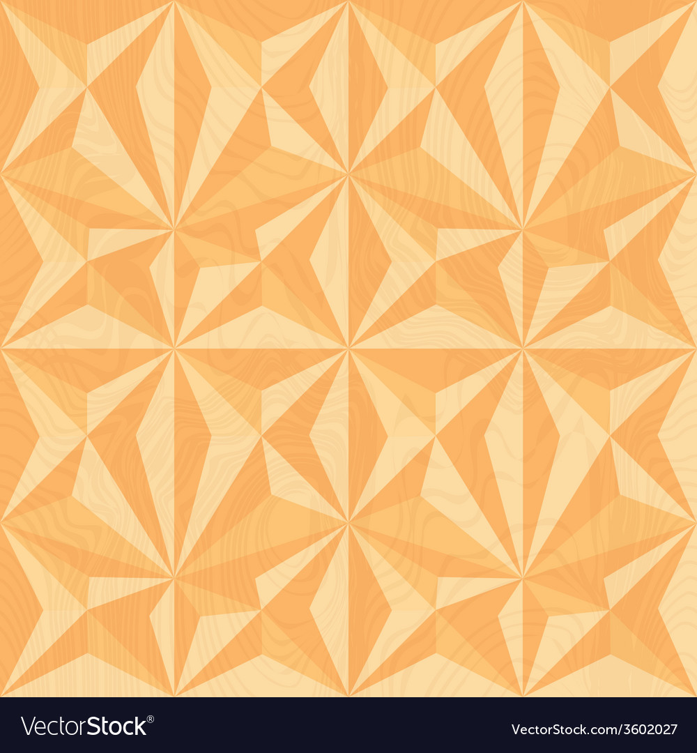 Wood carving geometric background vector | Price: 1 Credit (USD $1)