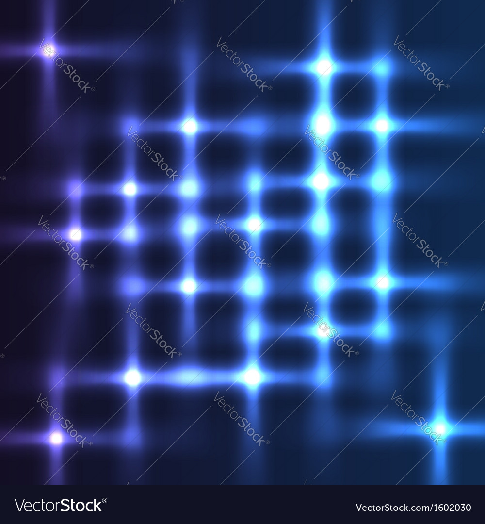 Disco lights shining background vector | Price: 1 Credit (USD $1)