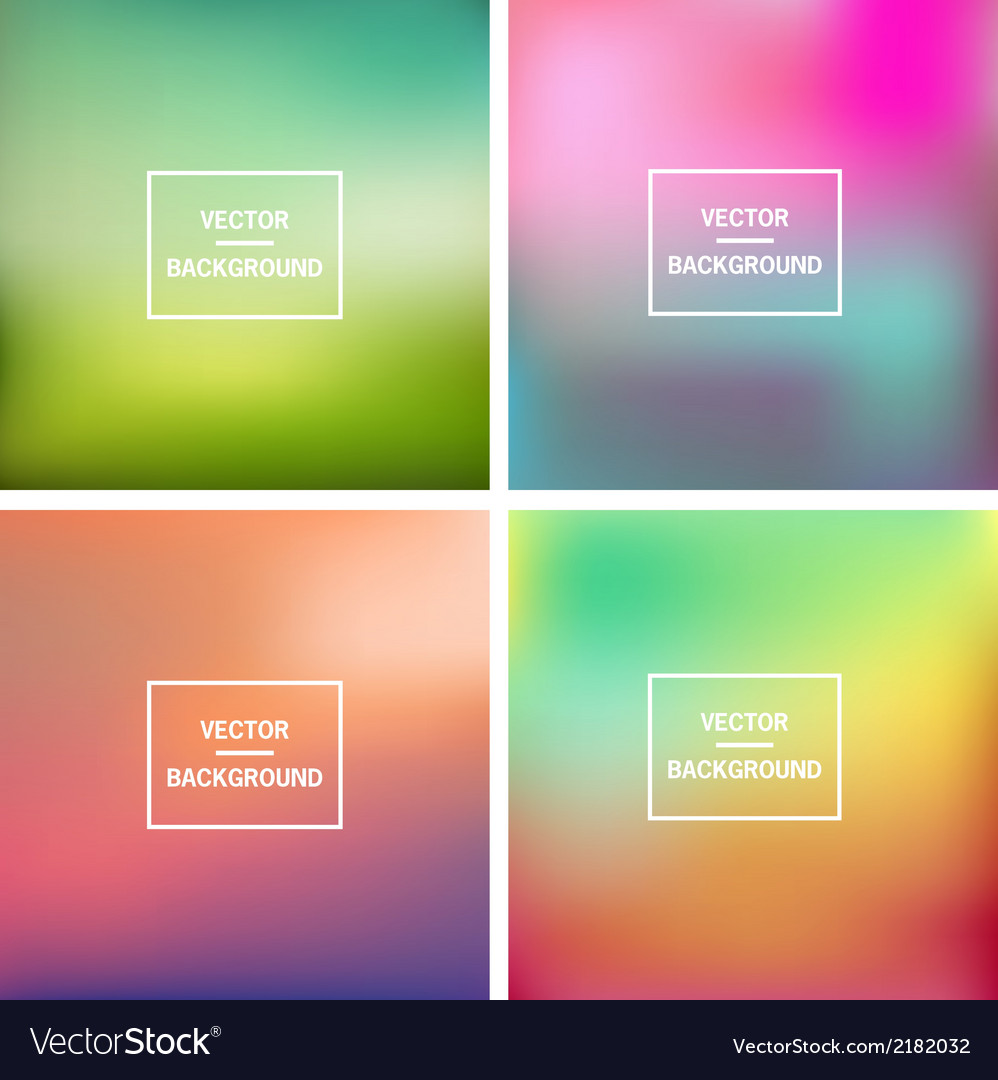 Blurred background vector | Price: 1 Credit (USD $1)