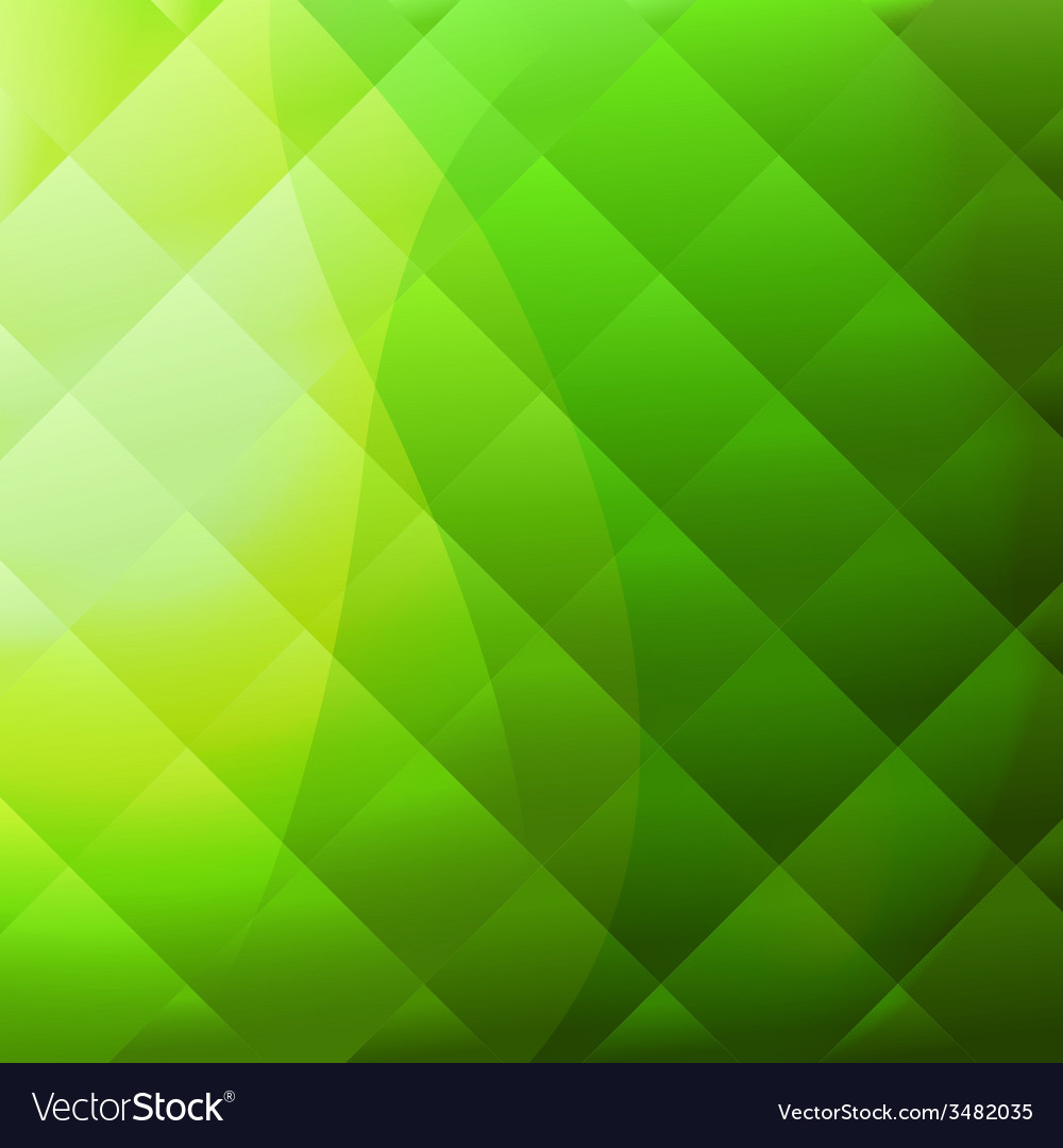 Colorful green background vector | Price: 1 Credit (USD $1)