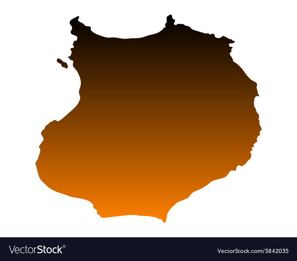 Map of boa vista vector | Price: 1 Credit (USD $1)