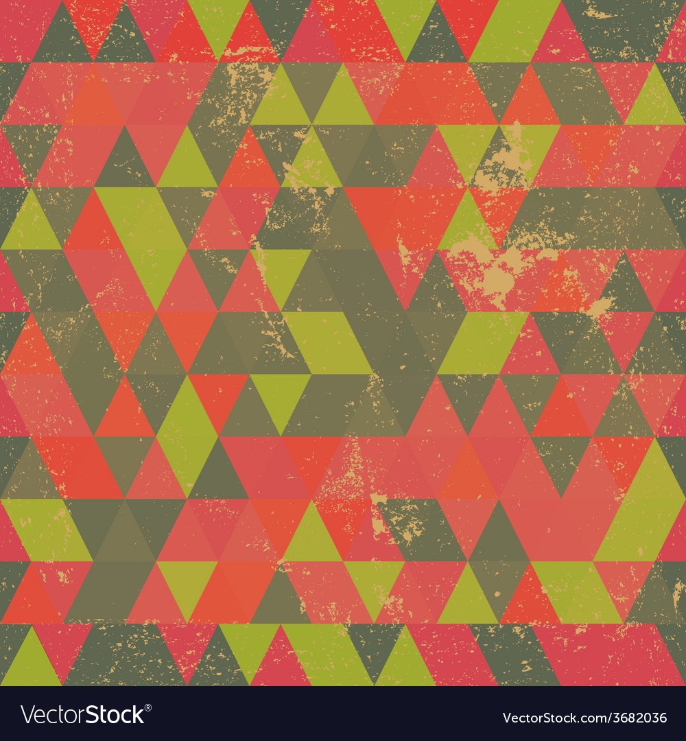 Old seamless grunge pattern with paper texture vector   Price: 1 Credit (USD $1)