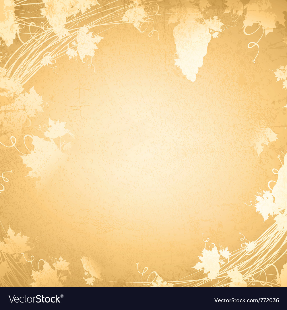 Vintage wine and winemaking background vector | Price: 1 Credit (USD $1)