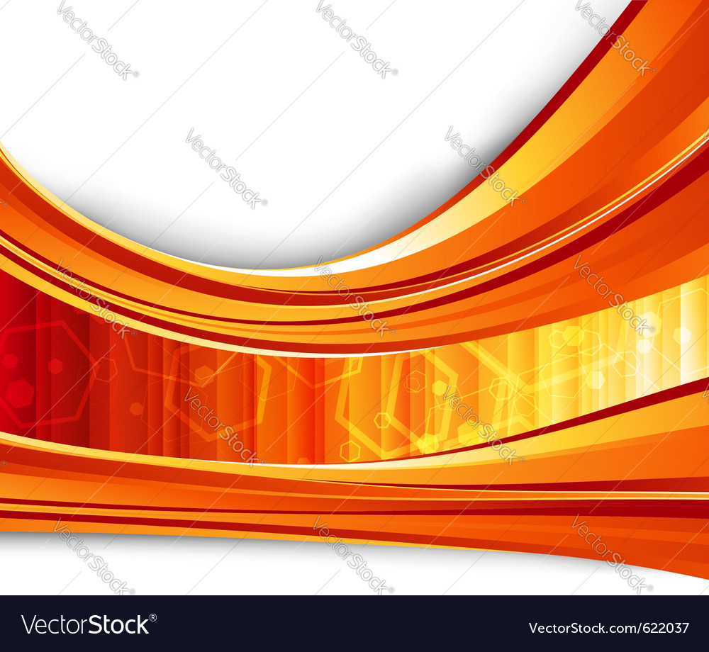 Red flare energy vector | Price: 1 Credit (USD $1)