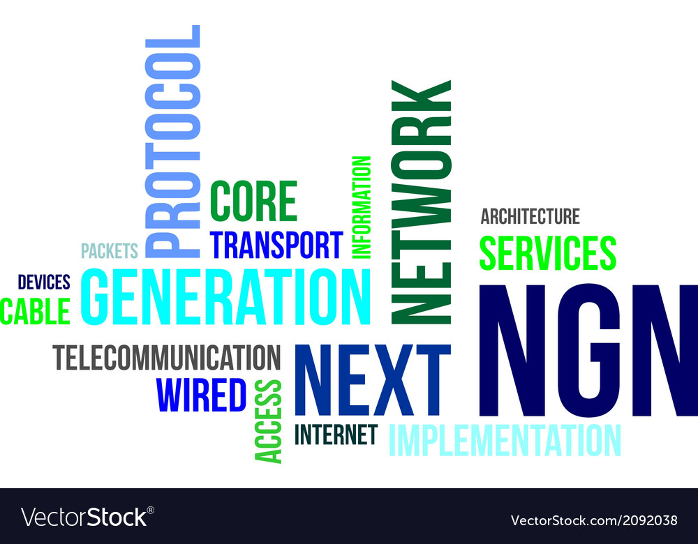 Word cloud ngn vector | Price: 1 Credit (USD $1)