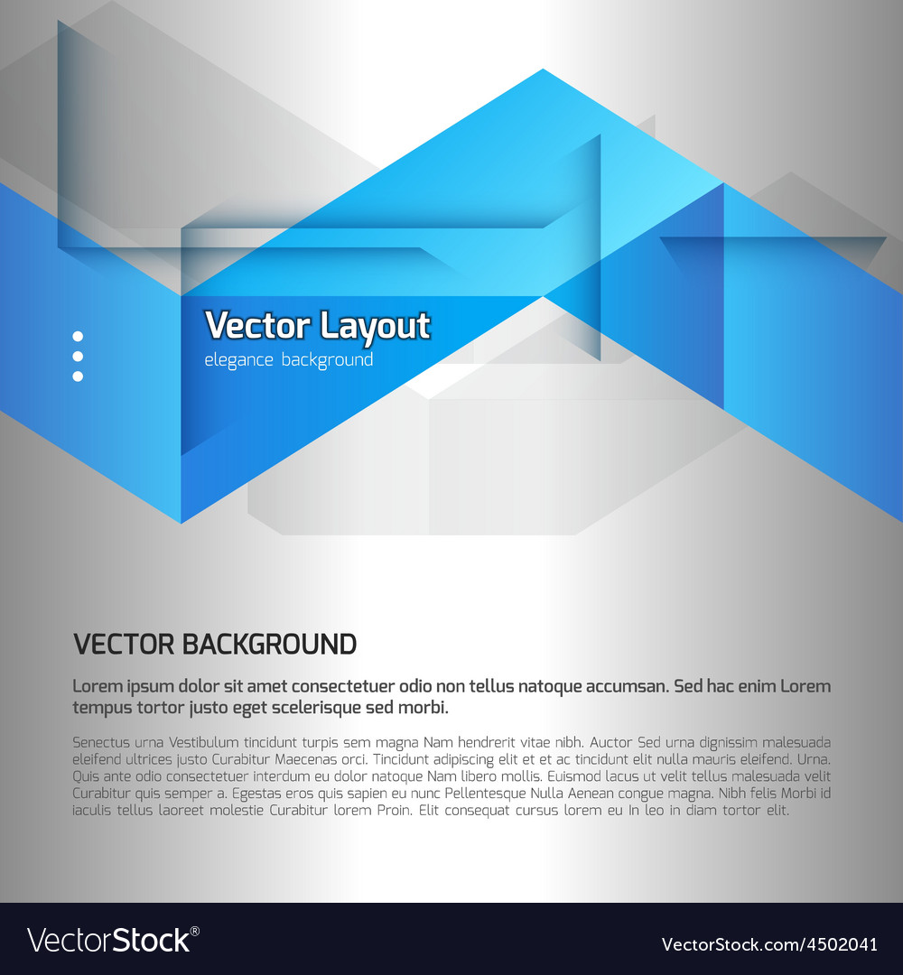 Design layout vector | Price: 1 Credit (USD $1)