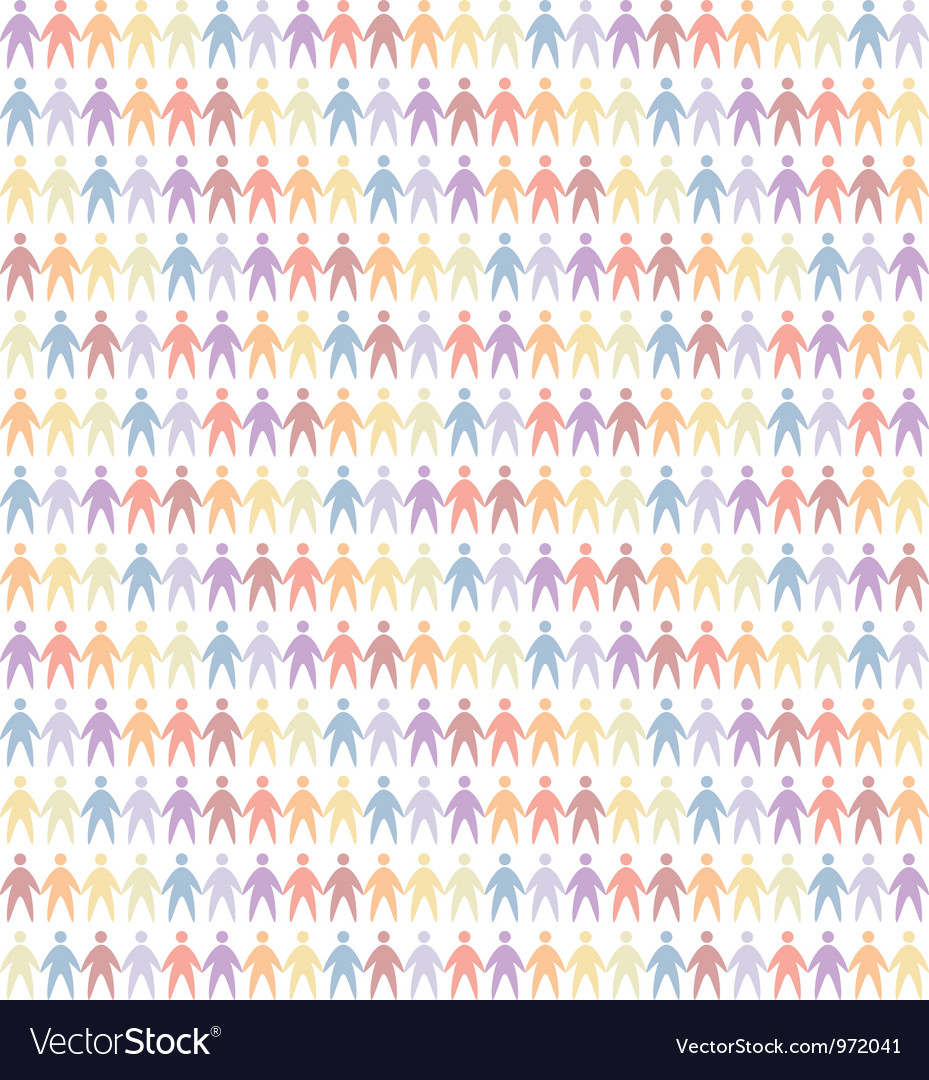 People background vector