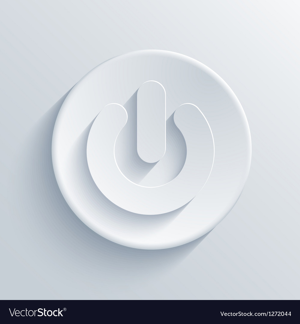 Light circle icon vector | Price: 1 Credit (USD $1)