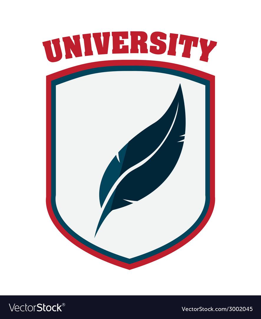 University design vector   Price: 1 Credit (USD $1)