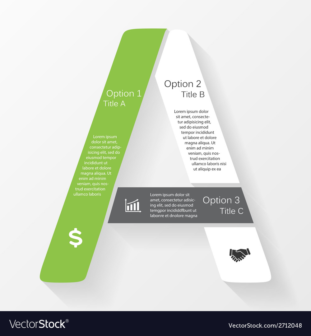 Business infographic diagram presentation vector   Price: 1 Credit (USD $1)