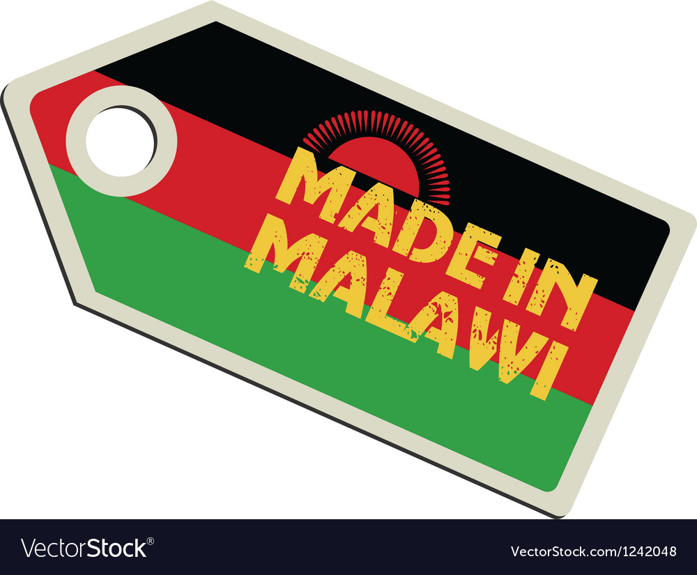 Made in malawi vector | Price: 1 Credit (USD $1)