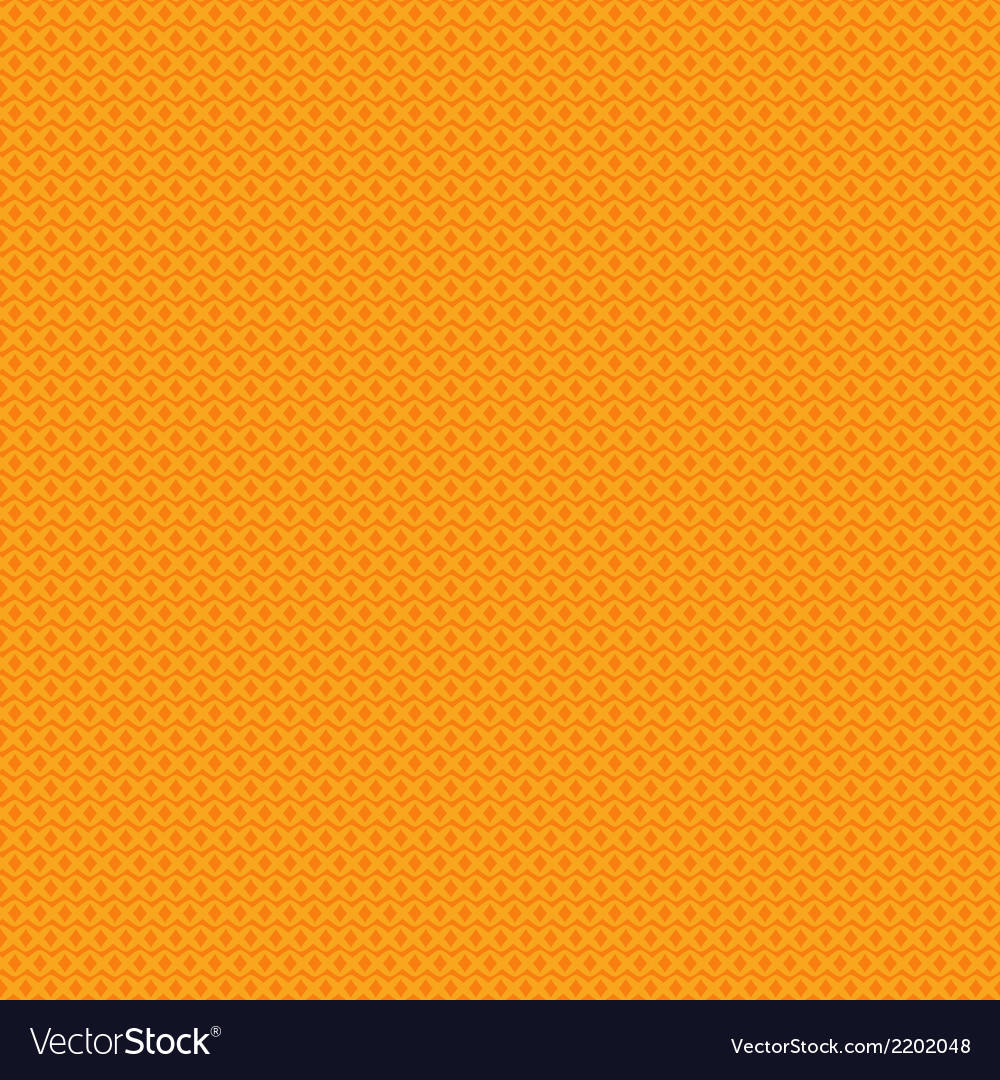 Seamless orange pattern texture vector | Price: 1 Credit (USD $1)