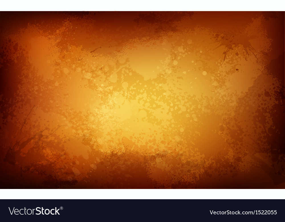 Rusty grungy background vector | Price: 1 Credit (USD $1)