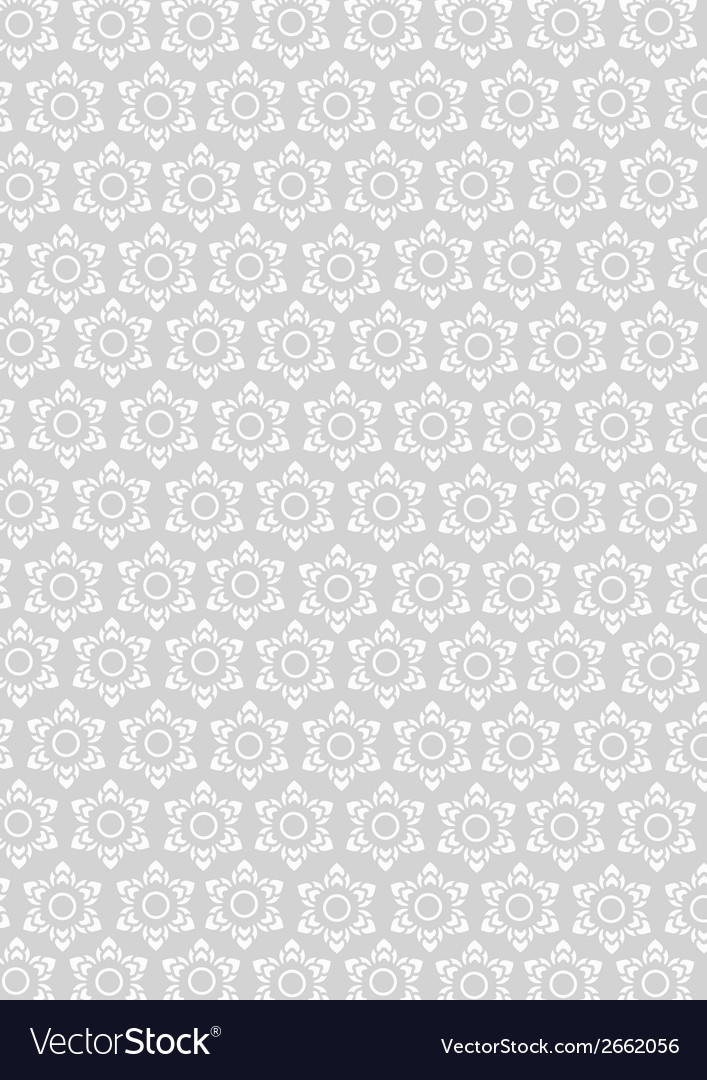 Thai texture vector | Price: 1 Credit (USD $1)