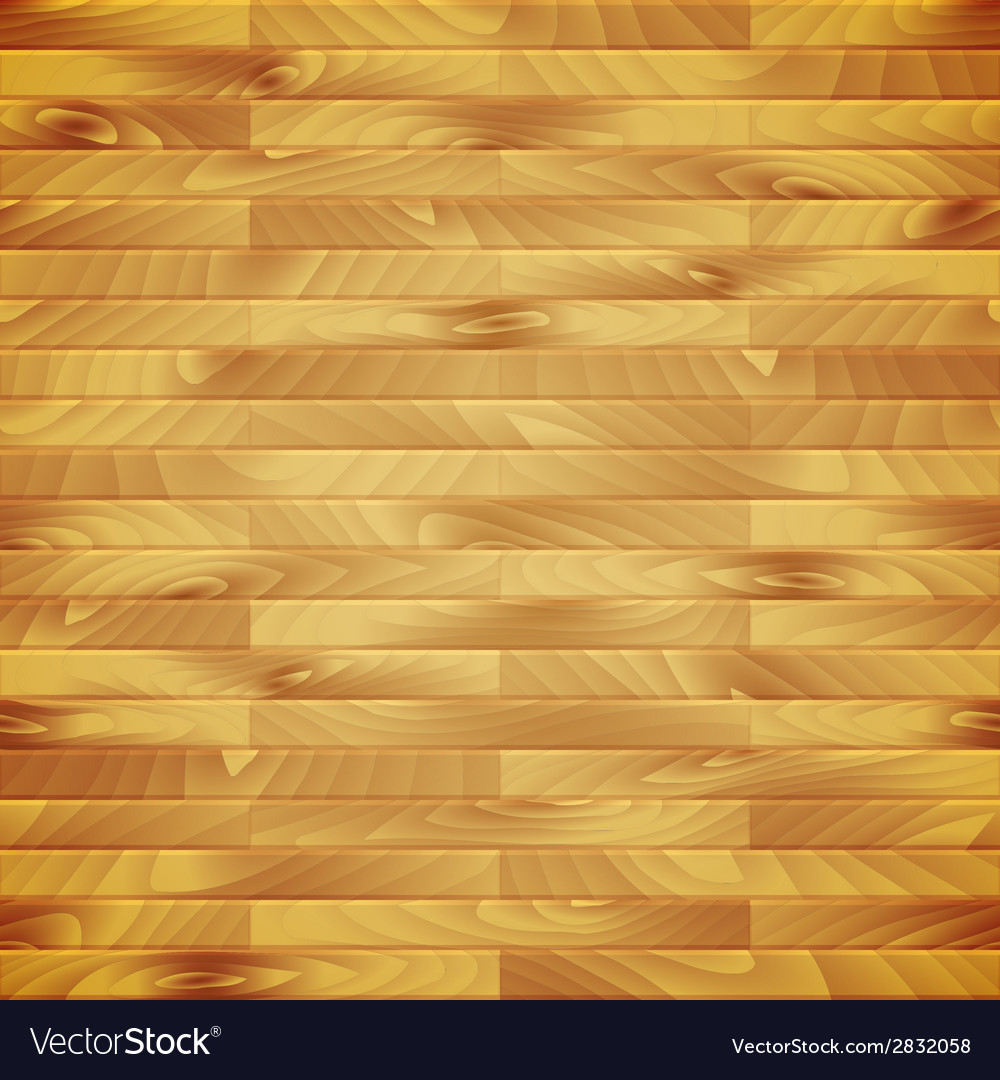 Seamless wood plank vector | Price: 1 Credit (USD $1)