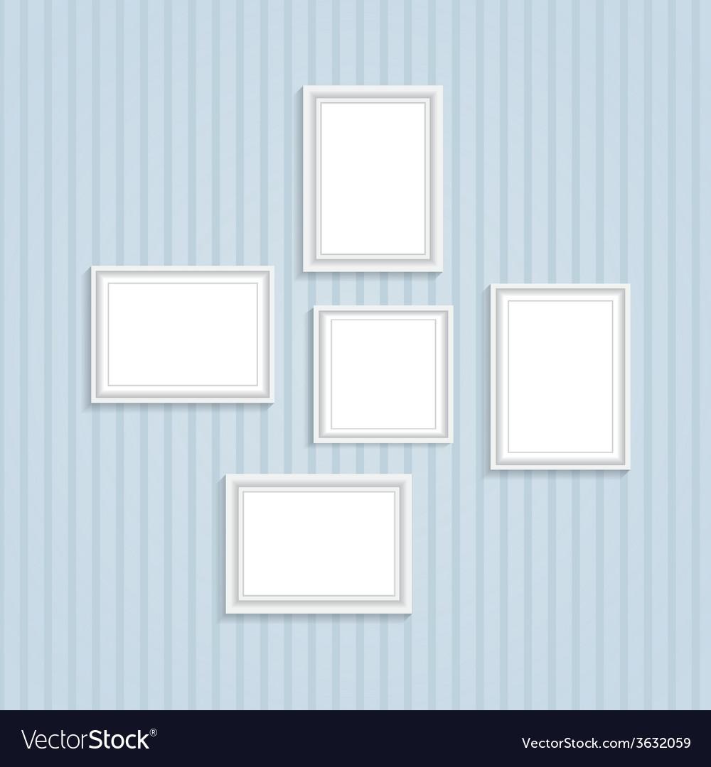 Photo frames vector   Price: 1 Credit (USD $1)
