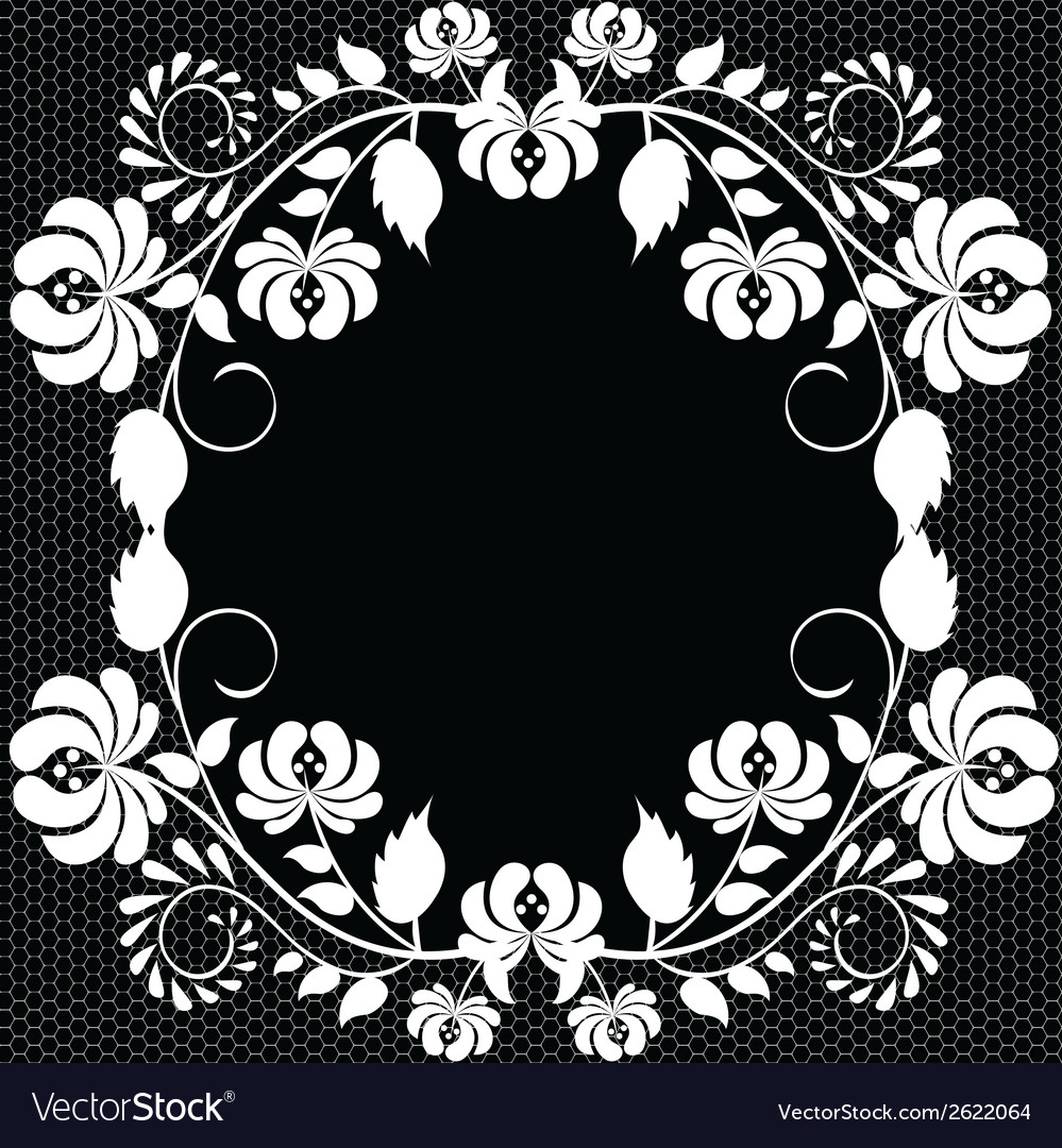 Lace fabric background vector   Price: 1 Credit (USD $1)