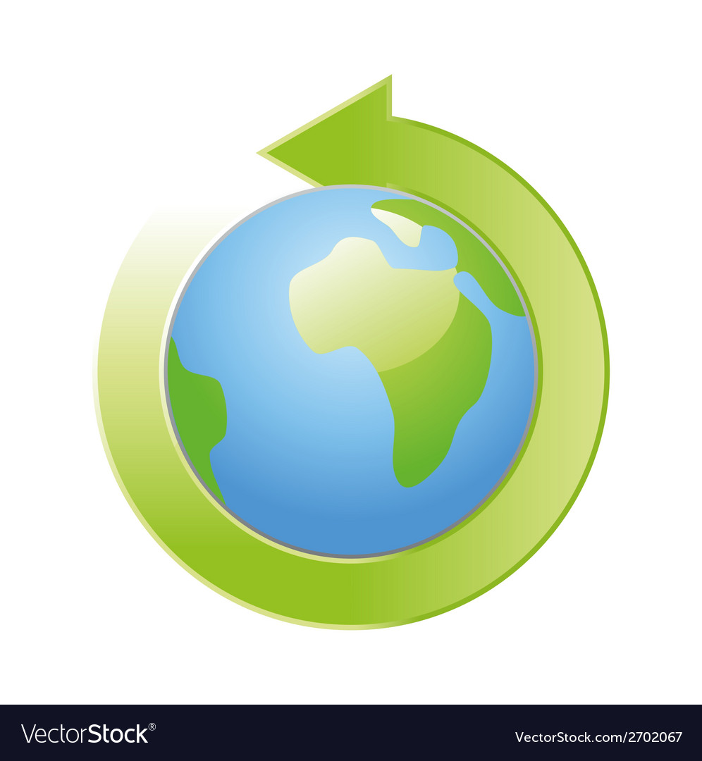 Save the earth vector | Price: 1 Credit (USD $1)