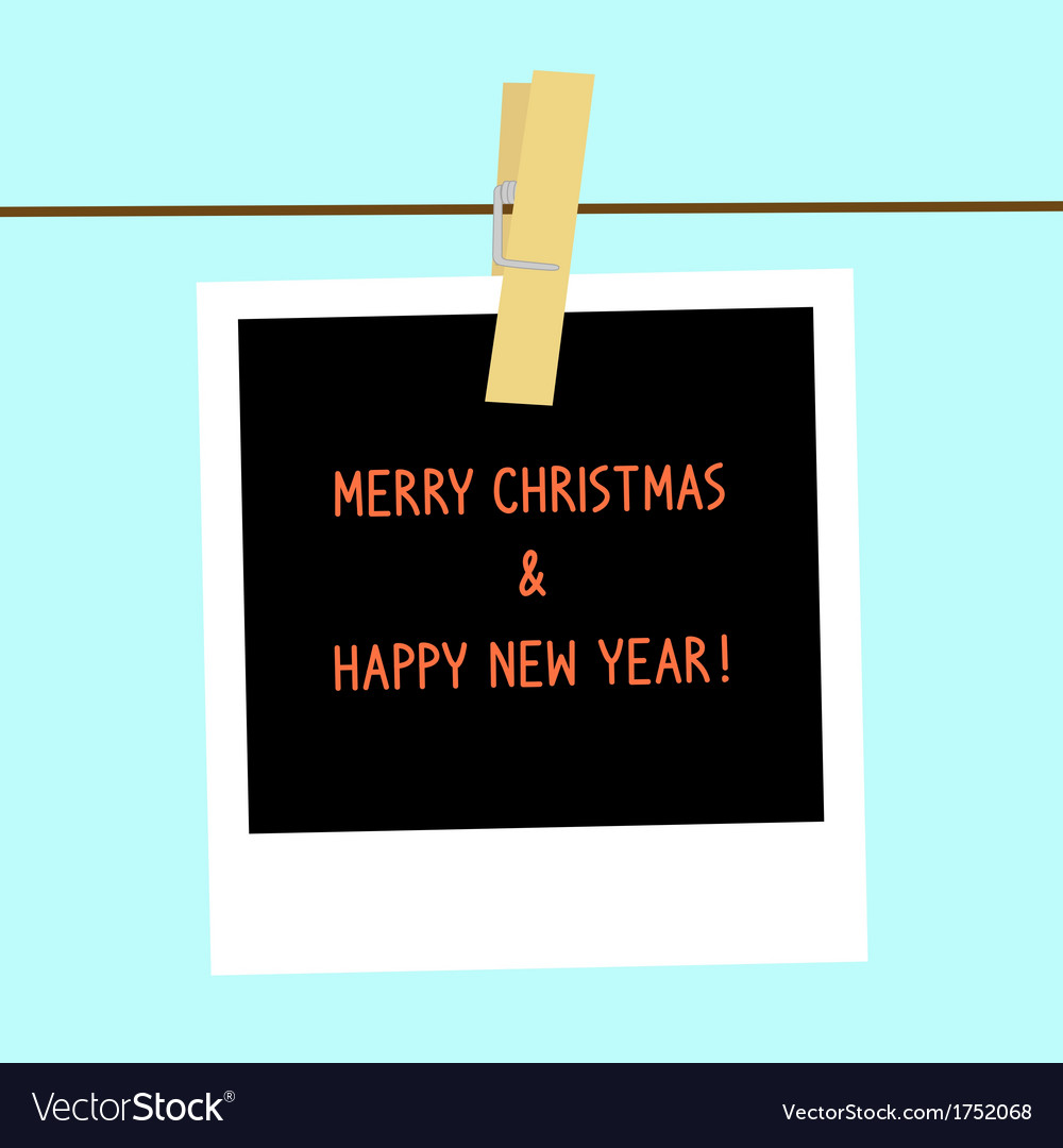 Card for christmas and new year1 vector | Price: 1 Credit (USD $1)