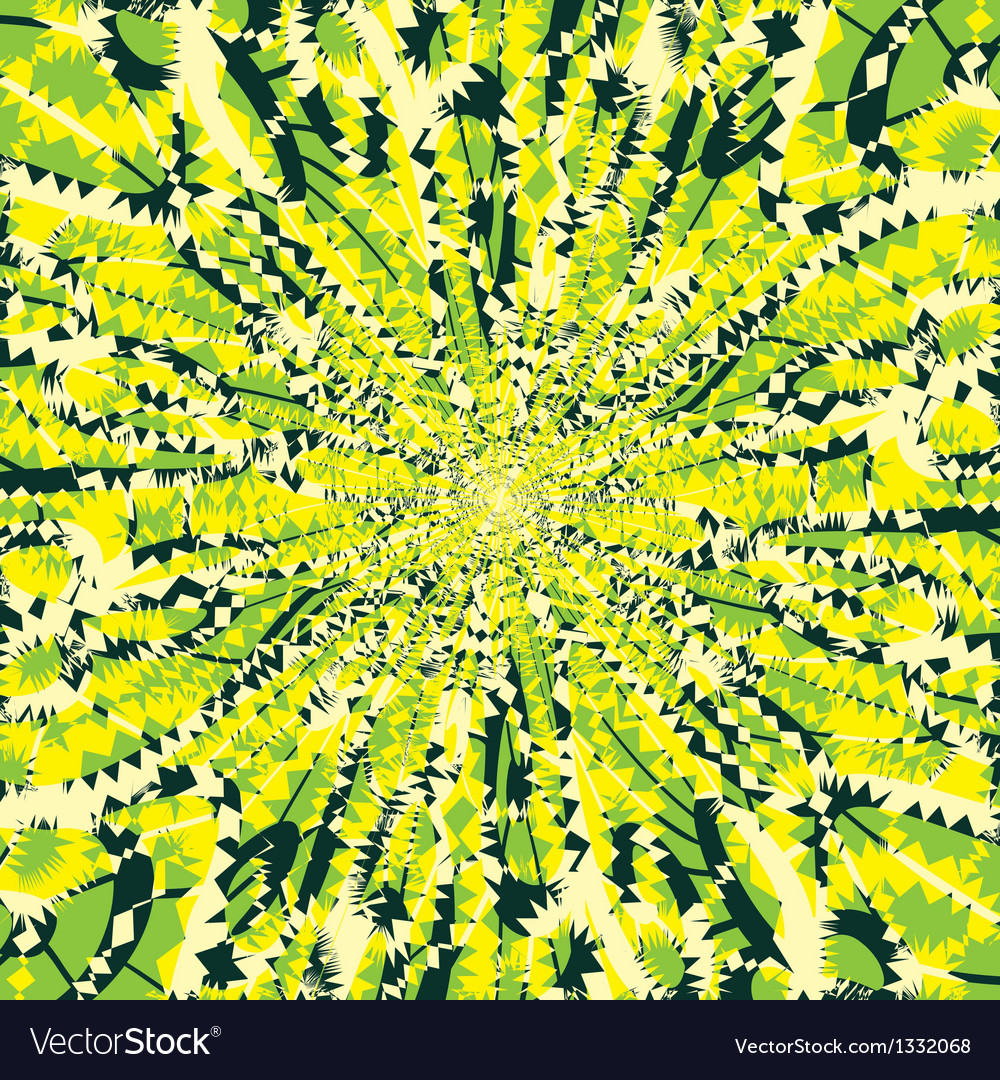Yellow and green backdrop vector | Price: 1 Credit (USD $1)